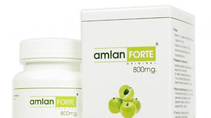 Amlan Forte