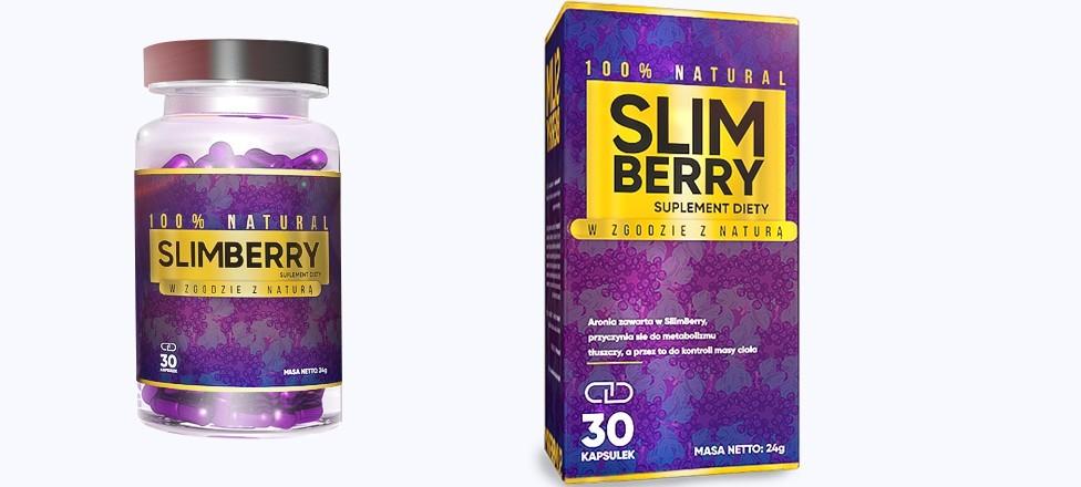 Opinie Slimberry recenzja