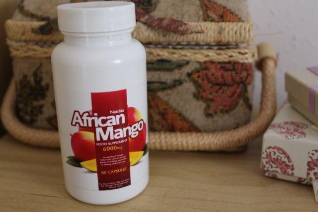 Produkt African Mango